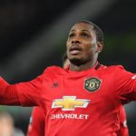 Ighalo Finally Agrees New Deal With Man Utd Till 2021