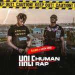 Download Music: Oladips ft. Akeem Adisa – Half Human Half Rap