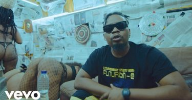 Download VIDEO: Olamide – Pawon