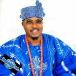 Oluwo Of Iwo Has Six Personalities – Chanel Chin, Monarch's Estranged Wife