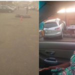 Car Crushes Man To Death While Making Video Call To Girlfriend In Ogun State