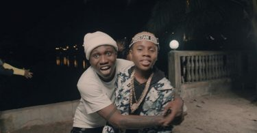 Download VIDEO: OzzyBee – Wig Dance ft. Zlatan