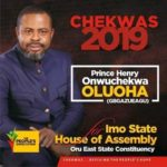 IMO State Governor Declares That Oru East House of Assembly Victory Won't Stand