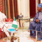 """""""He is a coward"""" – Presidency replies Obasanjo's Letter on Buhari Administration"""