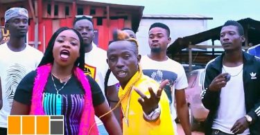 Download Video/Watch: Patapaa – Chensee Tafri Mu ft. Ada