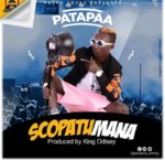 DOWNLOAD HOT MUSIC: Patapaa – Scopatumana (mp3)