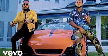 Download VIDEO: Phyno Feat Davido – Ride For You