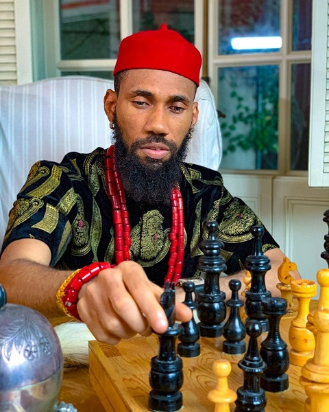 "Nigerian Rapper, Phyno To Release New Single Titled ""The Bag"""