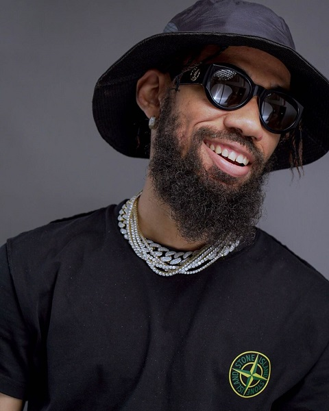 """PHYNO"" Set To Release Brand New Album (Deal With it) – Naija Recording Artist"