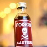 4 Labourers Allegedly Poisoned Their Own Co-Worker's Drink In Lagos (See What Happened)