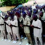 603 Repentant Boko Haram Fighters Set To Rejoin Society
