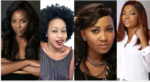 Most Richest Actresses In Nigeria And How Much They Have In Account