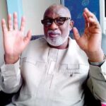 I Have Recovered From COVID-19, Says Ondo Governor, Akeredolu