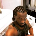 "Rudeboy Of Psquare Supersedes 30Million Hits On ""Reason With Me"" Video"