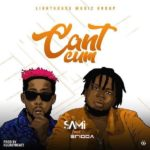 Download Music Sami ft. Erigga – Can't Cum
