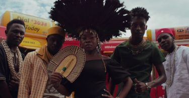 VIDEO: Sampa The Great – Final Form | Download Mp4