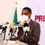 Coronavirus Is Going To Be With Us For Little Longer – President Buhari Government Warns Nigerians