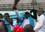 PDP Tells APC That They're Yet To Recover From Electoral Shock