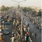 PDP Supporters Already Jubilating In Kano – Governorship Election 2019