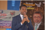 Nigerian Pastor Predicts Man's First Class Result Before His Graduation