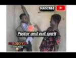 DOWNLOAD Crazycrew Comedy - Pastor And Evil Spirit » video