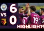MATCH/SCORES VIDEO: Manchester City vs Watford 6 – 0 (18/05/2019) | FA Cup All Goals + Highlights
