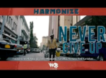 Download (Video) Harmonize – Never Give Up » mp4