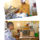 Lady Sits For Exams 30 Minutes After Giving Birth
