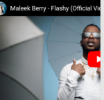 Watch This Interesting Video: Maleek Berry – Flashy