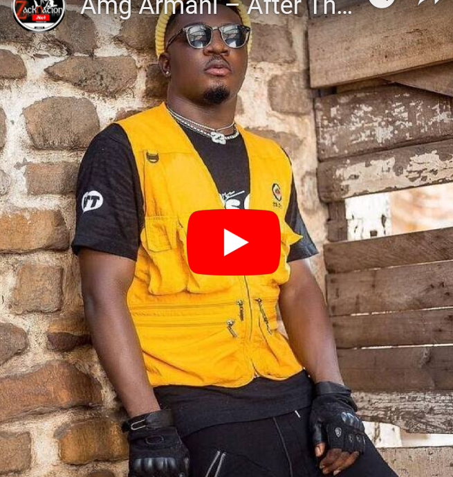 GHANA HIPHOP: AMG Armani – After The Match (Ypee Diss) - Download