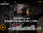 Download Naijaloaded Trending Hit Songs Mixtape 2019 (By Dj Baddo)