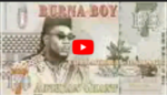 Burna Boy Collateral Damage (Official Audio) via YouTube – DOWNLOAD