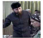 Local TV Forces Russian Witch To Confess And Repent ...(view photo)