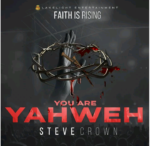 Download Music: Steve Crown Ft Nathaniel Bassey – Mighty God