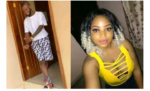 Lady Beaten Up And Raped By A Guy She Went To Learn Yahoo Work With ... (PICS)