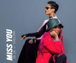 Download Music: Di'Ja – MISS YOU Ft. Thelma