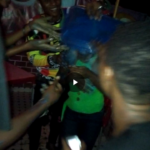 SHOCKING Things Friends Did To Amicable, On Her Birthday Party ... (see pics)