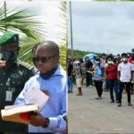 COVID-19 Outbreak Has Created 8,000 Jobs For Youths In Cross River – (says Sir Benedict)