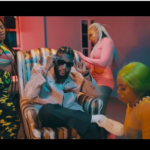 DOWNLOAD MUSIC + VIDEO: Kcee – Oya Parté