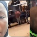 UNIUYO Female Student Who Wanted To Return To Her Village from Akwa Ibom Beaten Mercilessly at the Border – (#LOCKDOWN)