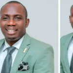 "VIDEO:— ""Any Man that Tells A Woman to Bath Before $eX is Mad"" – says Counselor Lutterodt"
