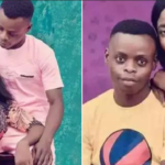 See Pictures of The Youngest Couple in Nigeria, they're from Kogi State