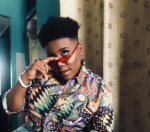 See How Teni Apata Kissed Her Follower During A Show In UK – (Pics)