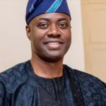 Am Not At War With Governor Makinde - Oyo State Deputy Governor, Rauf Olaniyan