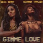 Download Remix: Seyi Shay – Gimme Love feat. Teyana Taylor