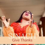 [Gospel Song] Sinach – Give Thanks | Download Mp3
