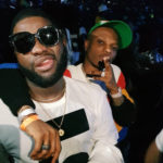GIST – Skales Releases Snippet For New Song Featuring ex-Label Mate Wizkid