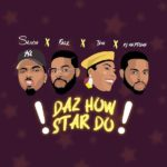 Download Free Beat: Skiibii › Daz How Star Do