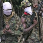 The Assistant Manager of Nigeria Television Authority (NTA) has been kidnapped in Aba