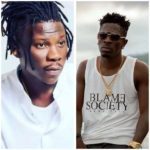 Vodafone Ghana Music Awards Bans Stonebwoy & Shatta Wale For Pulling A Gun On Stage